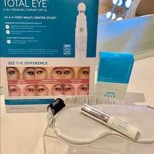 Total Eye 3-in-1 SPF 35